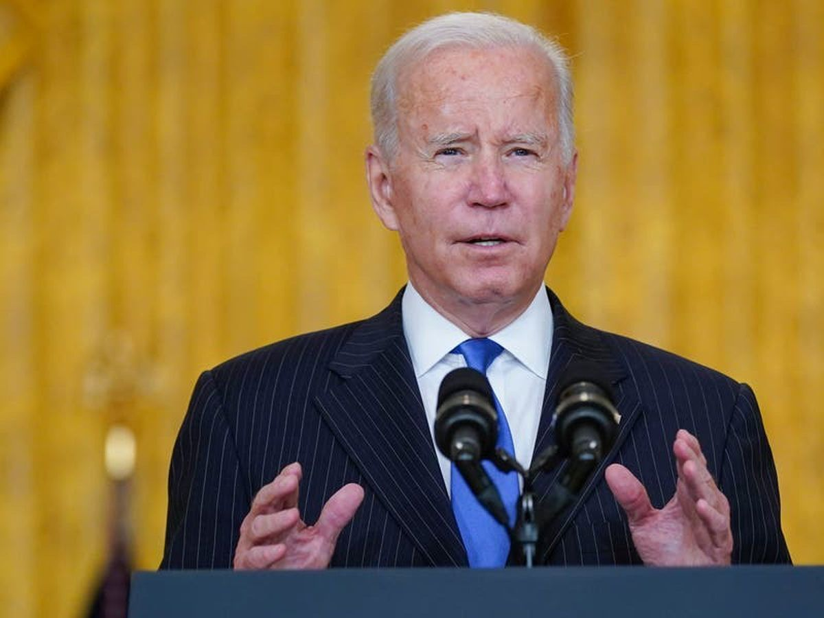 Joe Biden arranges for Los Angeles port to stay open in bid to tame inflation