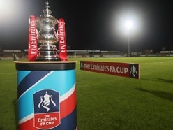 Hyde United get home tie against MK Dons in FA Cup first round