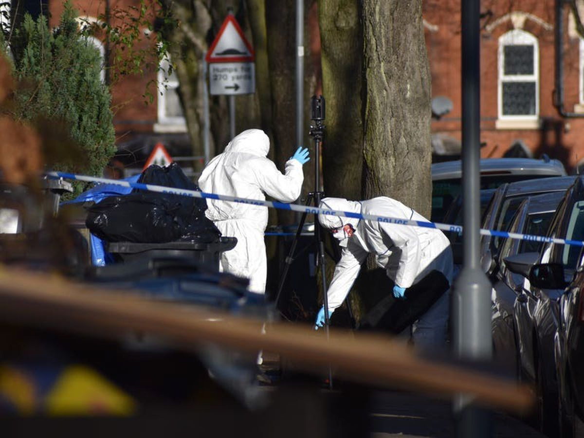 Man denies murdering 15-year-old who was shot and stabbed in street attack