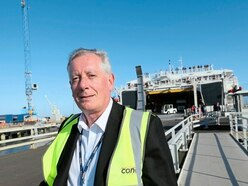 'Condor's shareholder did not fund firm which built Liberation'