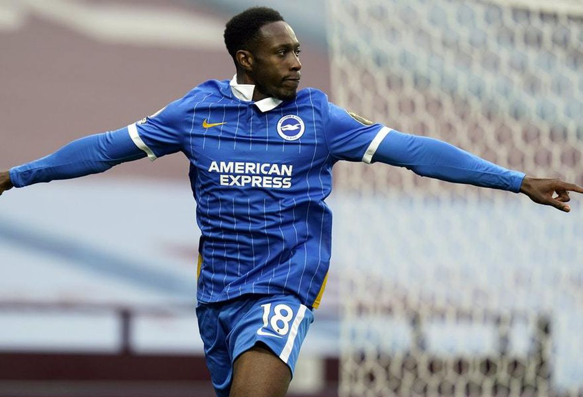 More to come from 'breath of fresh air' Danny Welbeck – Graham Potter