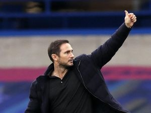 Frank Lampard hopes to extend deal to become part of Chelsea's 'long-term plan'