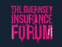 Insurance forum to take captive sector back to its roots with 'creative destruction' theme