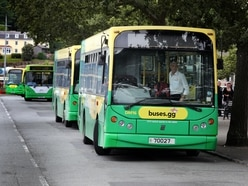Bus passenger figures up 11%