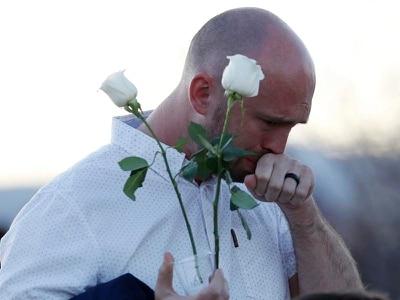 Columbine honours victims on 20th anniversary of school massacre
