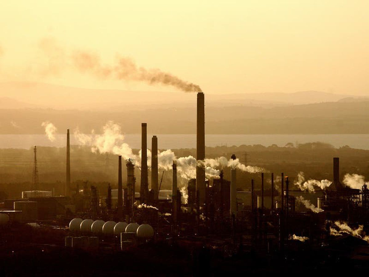 HP and Procter & Gamble join companies in pledge to cut emissions