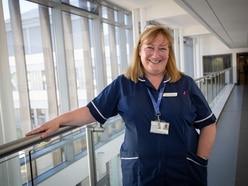 Pride of Guernsey: Kath Williamson