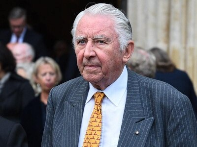 Former Liberal leader quits Lords and party after historical abuse report