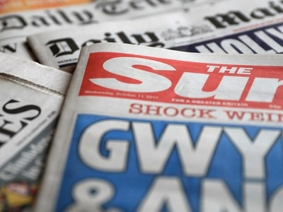 What the papers say – April 22