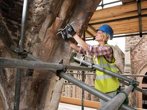 Call for Government aid to tackle 'significant and growing' church repair costs