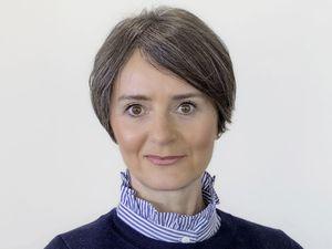 Chief strategy officer of PwC Channel Islands Leyla Yildirim. (30063797)