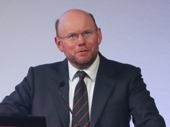 GFSC head warns of loss of freedom from big data misuse