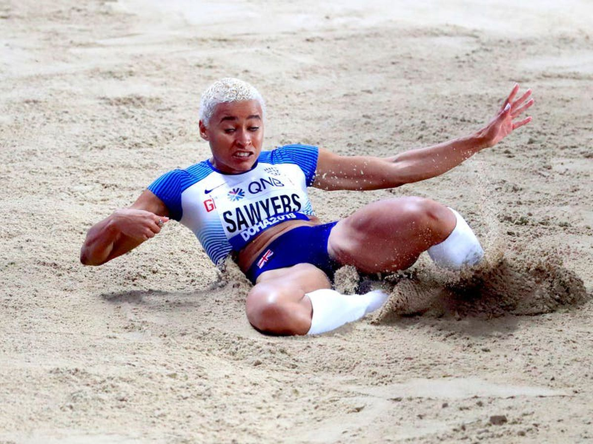 Life in Tokyo with Jazmin Sawyers – Wednesday's sporting social