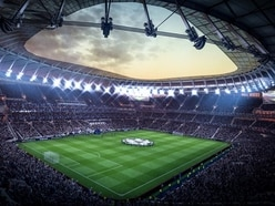 Fifa 19 offers first glimpse of Spurs' new stadium on match day