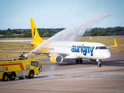 Aurigny support likely to exceed the forecast