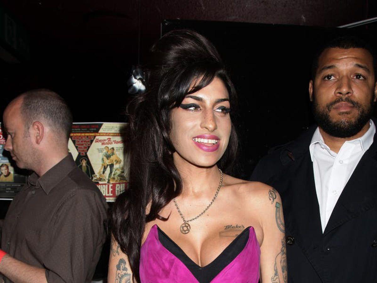 Timeline: Amy Winehouse left indelible mark over glittering career cut short