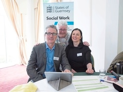 'Brilliant' first social work conference held