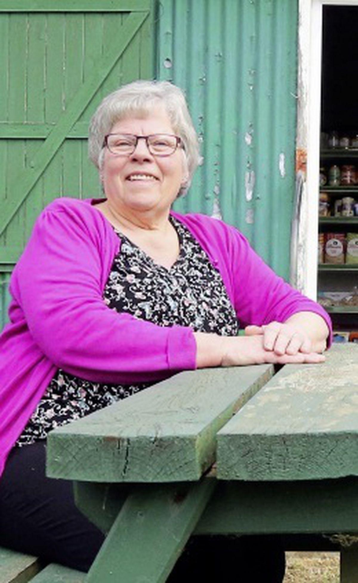 Conseiller Helen Plummer. (29081462)