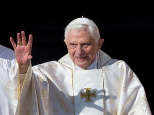 Pope Emeritus Benedict: I look forward to seeing old friend in the afterlife