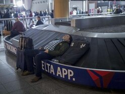 Power fully restored at Atlanta's international airport after 'nightmare' outage