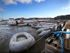 'Loss of harbour site will make finding bait difficult'