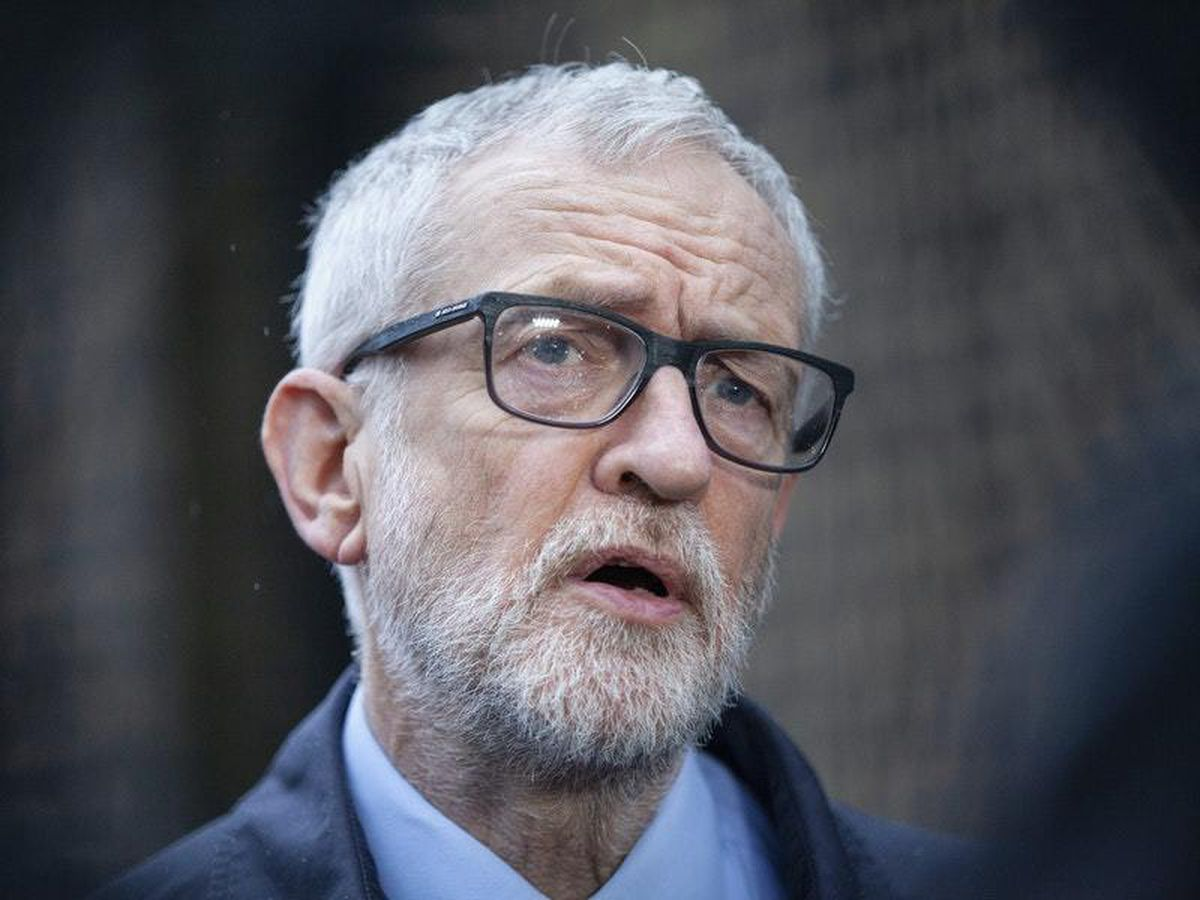 Profile Corbyn's readmission marks extraordinary chapter in political career