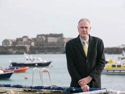 Strong interest from contractors in rebuilding Alderney's runway