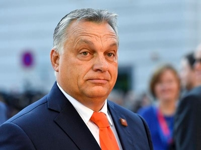 Orban backs 'fair Brexit' and accuses EU of seeking to punish UK