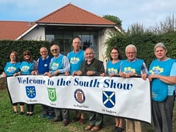 South Show is on the lookout for volunteers