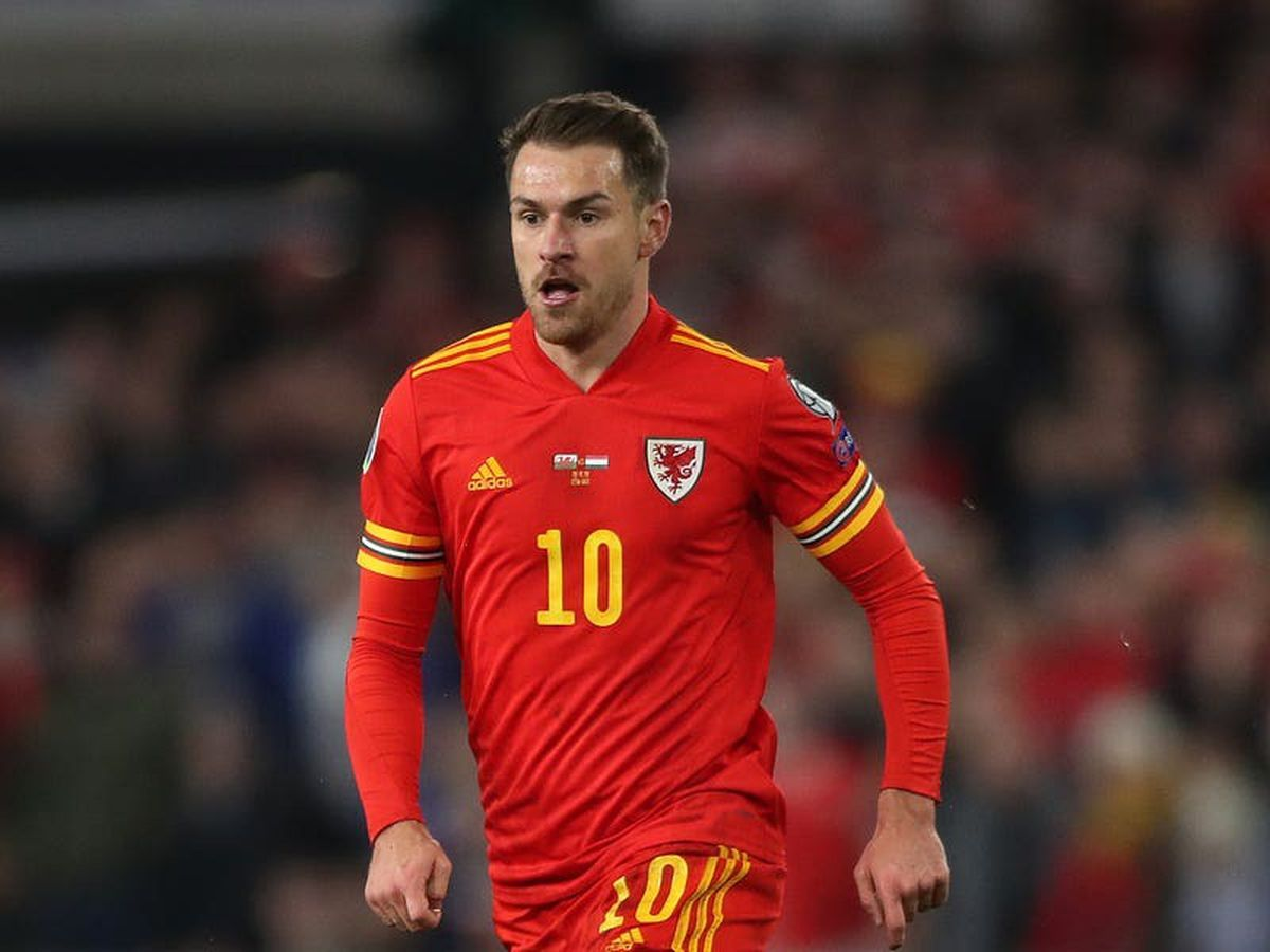 Aaron Ramsey fully fit for European Championship – Robert Page