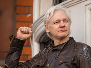 US government's appeal to extradite Julian Assange to be heard at High Court