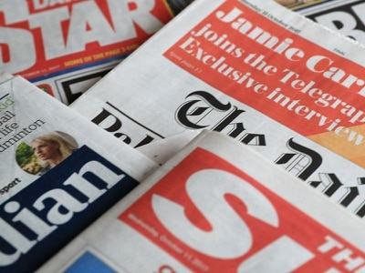 What the papers say – January 19