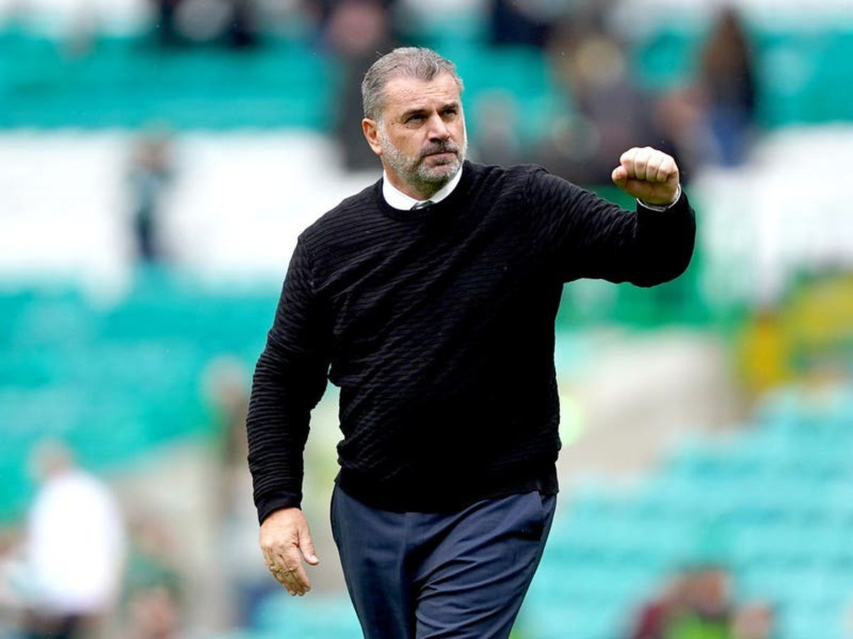 Ange Postecoglou calls on Celtic to show resilience against Real Betis