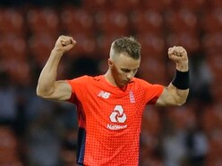Tom Curran describes winning return to England as 'so, so good'