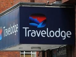 Travelodge boss warns over stifling business rates and taxes