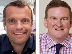 Ravenscroft buyout reunites colleagues