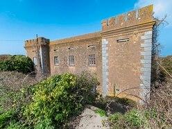 Fort Richmond under offer after three years on market