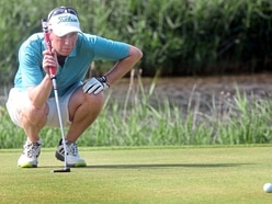 Bisson and Mahy lead the Ravenscroft Open qualifiers