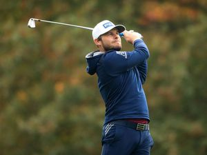 Tyrrell Hatton wins Abu Dhabi HSBC Championship as Rory McIlroy misses out