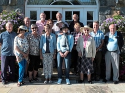 St Andrew's Floral Group