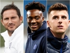 Lampard to keep faith with Abraham and Mount despite transfer temptations