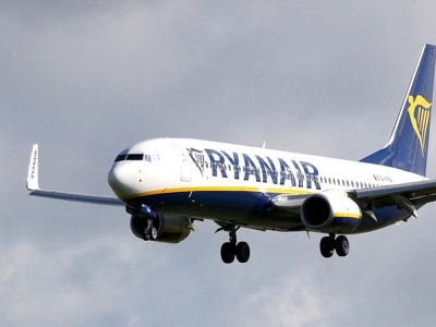 Almost 30% of Ryanair shareholders vote against chairman's re-election