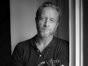 Photographer Paul Chambers (29610550)