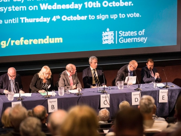 Not reaching binding turnout of 40% 'worst possible option'