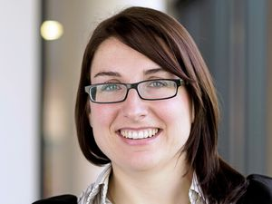 Ali Cambray, ESG and climate change lead at PwC Channel Islands.