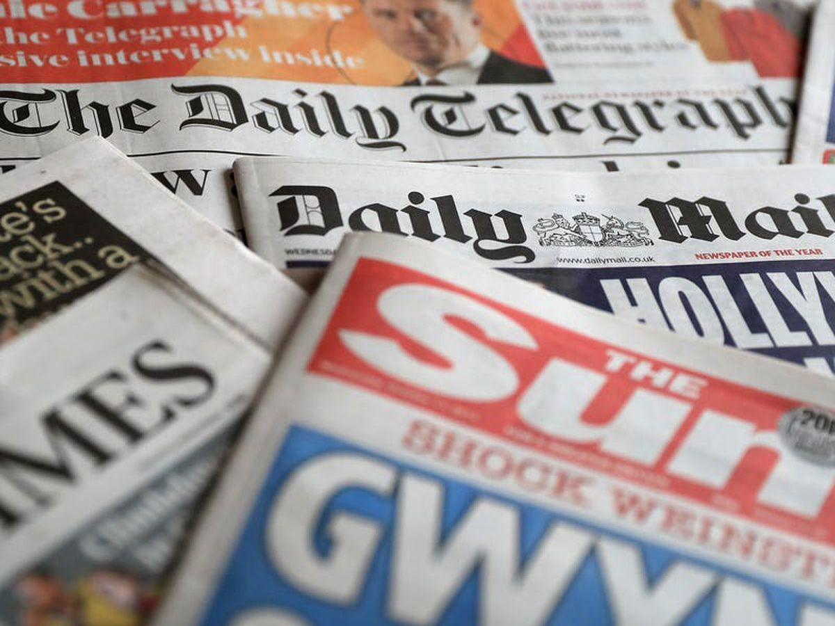 What the papers say – June 10