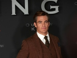 Chris Pine says 'God willing' Scottish audience will appreciate Outlaw King