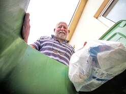 'Doubling the refuse charge, is that fair?'