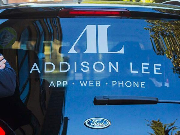 Addison Lee to keep screen partitions in cabs until next summer