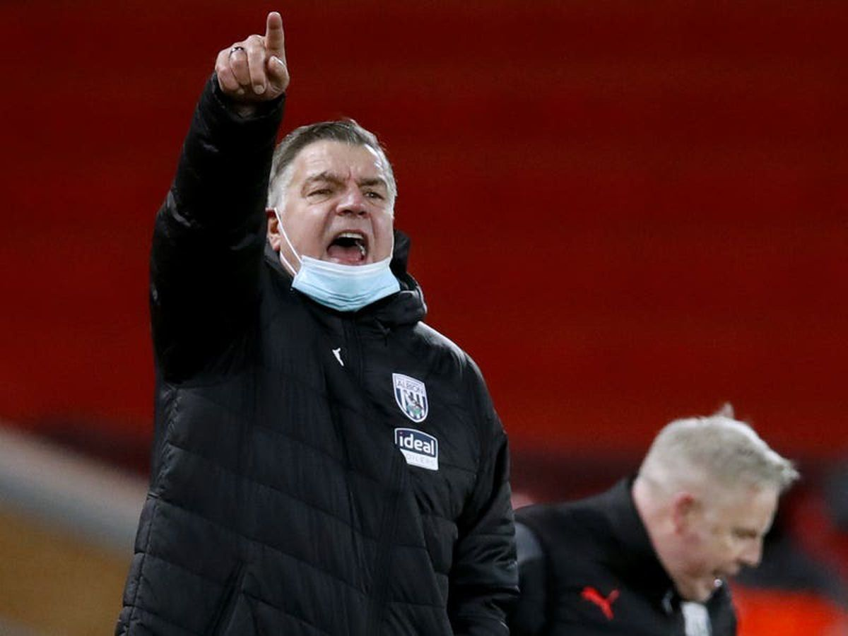 Sam Allardyce: Government needs to look at own house before looking at football